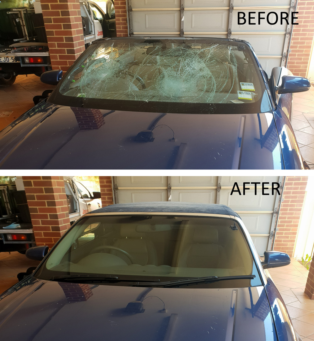 Windscreen Replacement Perth